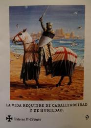 Knights Templar Michoacan Phamphlet 1