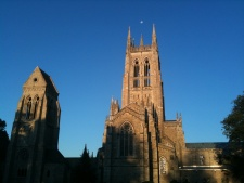 File-Bryn_Athyn_Cathedral_at_Sunrise