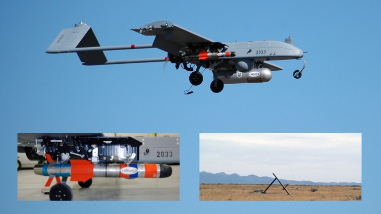 Shadow-hawk-munition-launched-from-shadow-uas-35