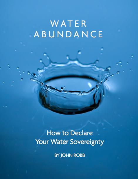 Water-abundance