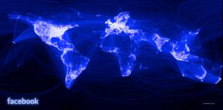 Facebook's Network
